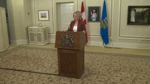 'We had a good discussion': NDP Leader Rachel Notley on meeting with Premier-designate